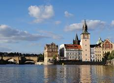 Prague Getaway 3 Nights Tour