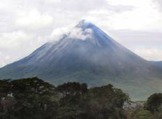 Volcano Adventure – Antigua to San José Tour