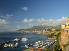 Sorrento Getaway 3 Nights Tour