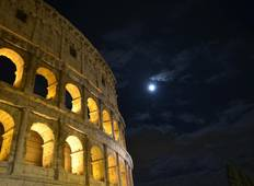 A Week in Rome 6 Nights Tour