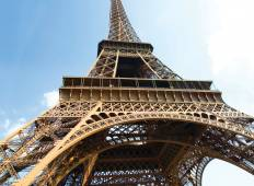 A Week in Paris 6 Nights Tour