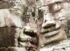 40 days in Laos, Thailand, Cambodia - The Ultimate Journey Tour