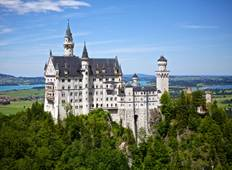 Best of Germany (Classic, 10 Days) Tour