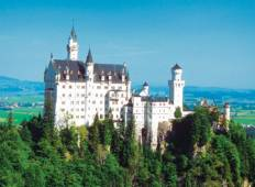 Best of Germany (13 destinations) Tour