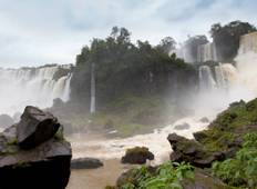 In Search of Iguassu–Rio to Buenos Aires Tour