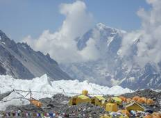 Everest Base Camp Trek-Nepal Tour