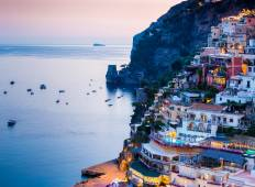 Amalfi Coast Tour From Rome Tour