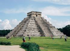 Mexico: Cities, Cuisine & Ruins Tour