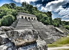 Mexico–Cities, Cuisine & Ruins Tour