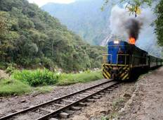 Machu Picchu by Train 3D/2N Cuzco Tour