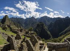 Peru on a Shoestring Tour