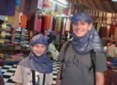 Magical Morocco for Families Tour