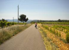 France - Loire Valley Deluxe 6 Nights Cycling Tour