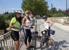 France – Provence Cycling Discovery Tour (7 destinations) Tour
