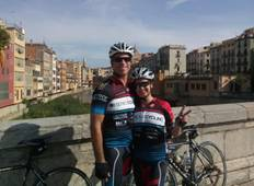Spain - Costa Brava Explorer Challenge Biking Tour Tour