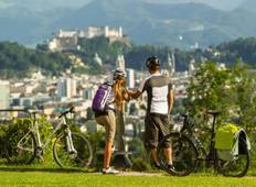 Czech Republic – Salzburg To Prague Cycling (10 destinations) Tour