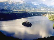 Slovenia – Best of Slovenia Cycling Tour Tour