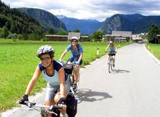Slovenia – Best Of Slovenia Cycling Tour (9 destinations) Tour