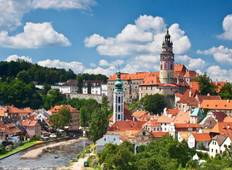 Czech Republic – Vienna to Prague Light 7 Nights Cycling Tour