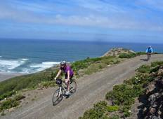 Portugal – Alentejo and Algarve Wild Coast Cycling (from Sesimbra to Lisbon) Tour