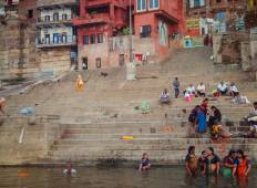 Rajasthan and Varanasi on a Shoestring Tour