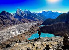 Trek zum Everest Base Camp Rundreise