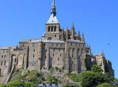 Brittany to Mont-Saint-Michel Tour