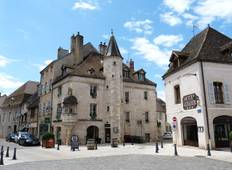 Beaune Star Tour Tour