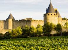 Languedoc Best Of Tour
