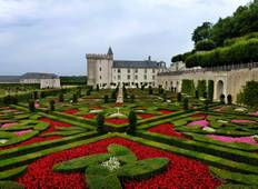 Loire Valley Classic - Villandry to Chambord Castle Tour Tour