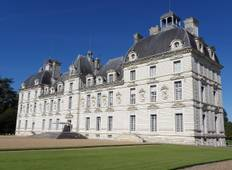 Loire Chambord to Atlantic Challenging Tour