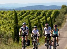 Provence Classic 7 Nights Tour