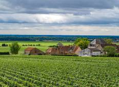 Burgundy Hiking Tour