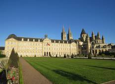 Normandy Walking Tour Tour