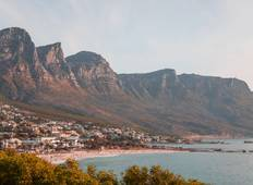 Cape Town & the Garden Route Tour