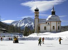 Winter Walking in Tyrol Tour