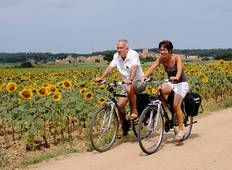 Contrasts of Catalunya Self-Guided Cycling - Premium (13 destinations) Tour