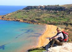 Calypso\'s Isle: Self-Guided Walking in Gozo - Premium Tour
