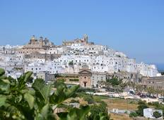 Cycling Puglia & Matera Tour