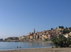 Walking the French Riviera Tour
