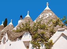 Walking in Puglia & Matera Tour