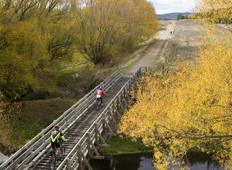 Otago Rail Trail Classic Tour