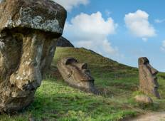 Easter Island Independent Adventure Tour