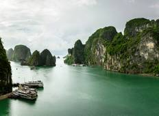 South to North Vietnam - 10 Days Tour