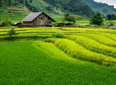 3-day Sapa - Bac Ha Market from Hanoi Tour