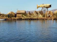 Lake Titicaca Homestay Independent Adventure Tour