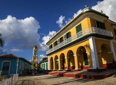 Original Cuba - 8 Days Tour