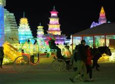 Harbin Ice Festival - 11 days Tour