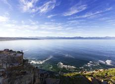 Garden Route, Safari & Winelands Wonder Tour