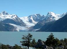 Great Patagonian Traverse Tour